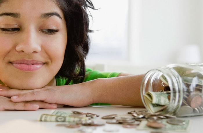 sparränta på dina pengar