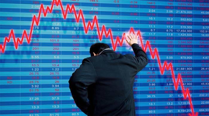 tjäna pengar när börsen går ner